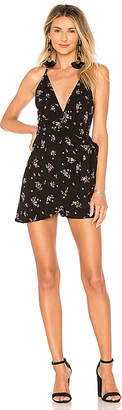 Free People Tango At Night Romper