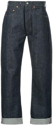 Levi's Fake Alpha Vintage Levis 501 jeans