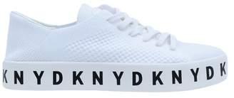 DKNY (ディー ケー エヌワイ) - DKNY スニーカー&テニスシューズ(ローカット)