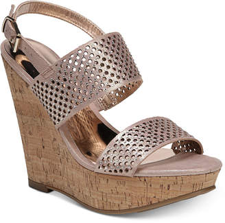 Carlos by Carlos Santana Beverlee Wedge Sandals Women's Shoes