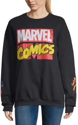 Freeze Marvel Sweatshirt - Juniors