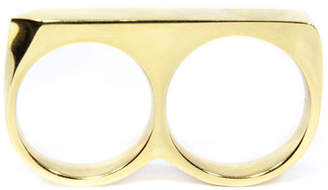 Vitaly Treo Ring in Gold