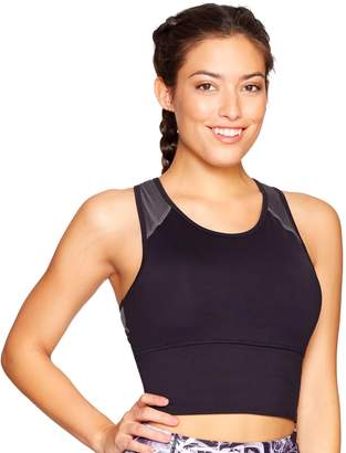 Colosseum Women's Exhilaration Cropped Tank