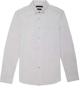 Vince Camuto Mens Button-down Shirt