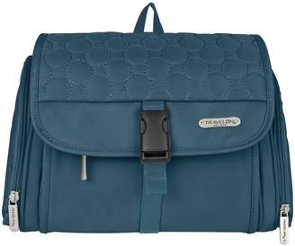 Travelon Hanging Toiletry Bag