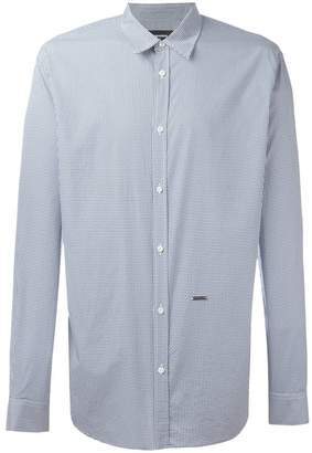 DSQUARED2 apple and pear shirt