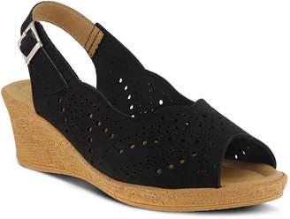 Spring Step Trikala Wedge Sandal - Women's