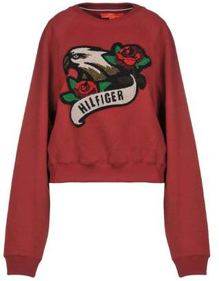 Tommy Hilfiger (トミー ヒルフィガー) - HILFIGER COLLECTION スウェットシャツ