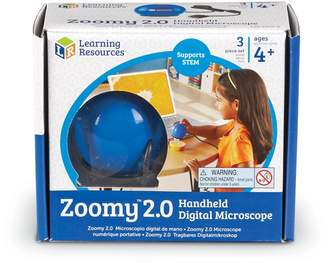 Learning Resources Zoomy 2.0 (Blue)