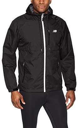New Balance Men's Water Resistant Jacket