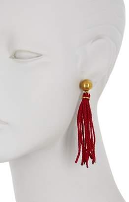 Soko Kumi Tassel Earrings
