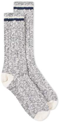 Wigwam Harbour Bay Sock