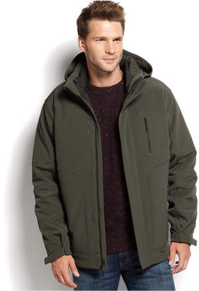Hawke & Co Soft-Shell 3-in-1 Systems Jacket