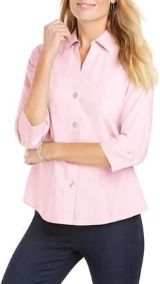 Foxcroft Paityn Non-Iron Cotton Shirt