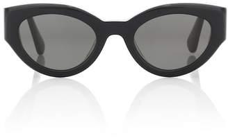 Gentle Monster Tazi 01 cat-eye sunglasses