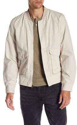 Joe's Jeans Military Bomber Jacket