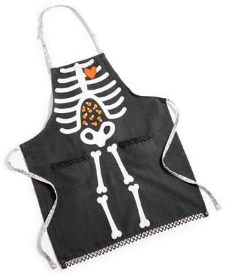 Martha Stewart Collection Kids Skeleton Apron, Created for Macy's