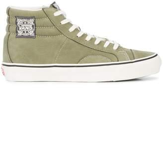 570b697ca8 Vans Green Shoes For Men - ShopStyle UK