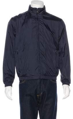 Zegna Sport Light Shell Jacket