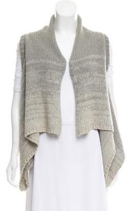 Theory Cashmere-Blend Sleeveless Sweater 0875624e9