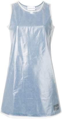 Calvin Klein Jeans sleevless dress