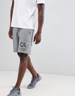 Calvin Klein logo shorts