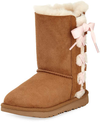 UGG Pala Bow Boot, Toddler Sizes 6-12