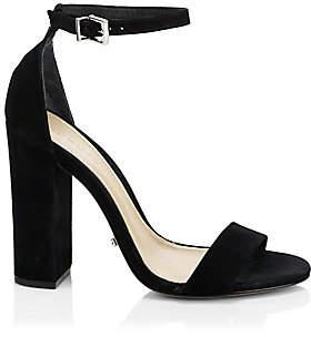 39833328248 Schutz Suede Straps Women s Sandals - ShopStyle