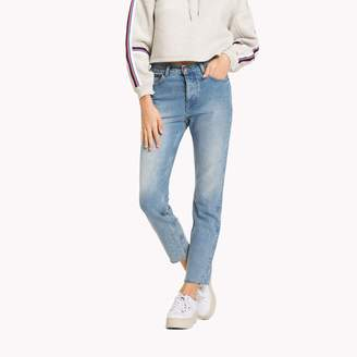 Tommy Hilfiger Ultra High Rise Slim Fit Jean
