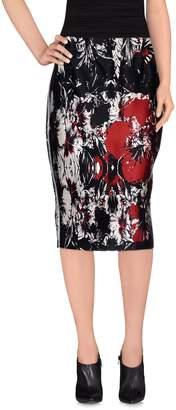 Aquilano Rimondi AQUILANO-RIMONDI Knee length skirts - Item 35261724LP
