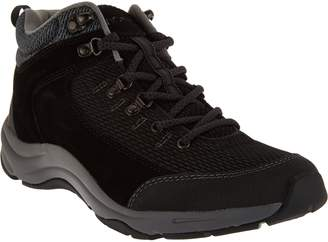 Vionic Water-Resistant Hiking Sneakers - Cypress