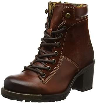Fly London Women''s Leal689Fly Boots, (Black), 39 EU