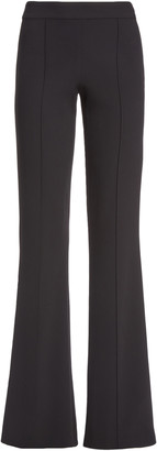 Alice + Olivia JALISA HIGH WAIST FITTED PANT