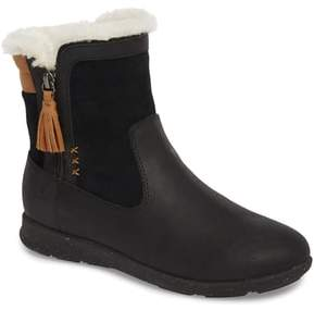 Superfeet Juniper Faux Fur Lined Waterproof Bootie