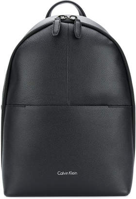 Calvin Klein Jeans structured backpack
