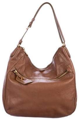Marc by Marc Jacobs Large Leather Hobo