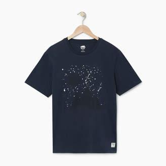 Roots Mens Splatter Night Skies T-shirt