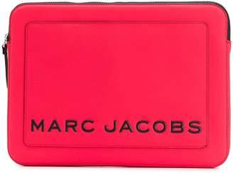 Marc Jacobs The Box 13 laptop commuter bag