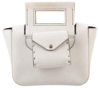 Celine 2016 Medium Square Bag