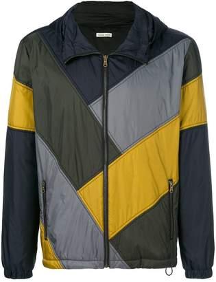 Tomas Maier nylon jacket