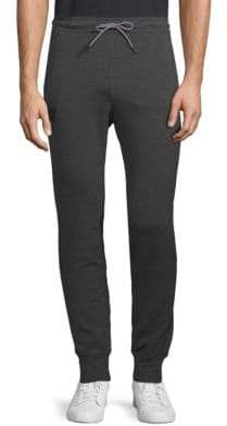 Superdry Gym Training Heathered Jogger Pants