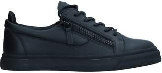Giuseppe Zanotti Low-tops & sneakers - Item 11544478MH