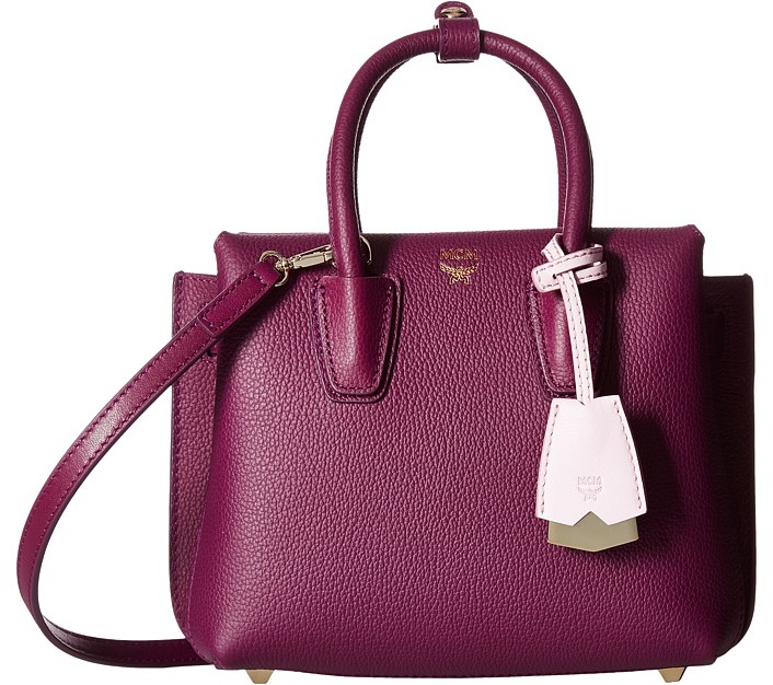 MCMMCM - Milla Mini Tote Tote Handbags