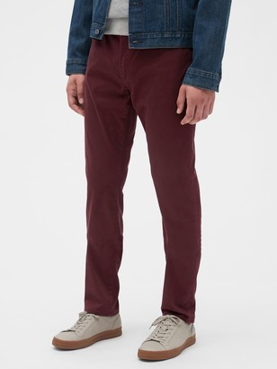 Gap Soft Wear Slim Jeans with GapFlex