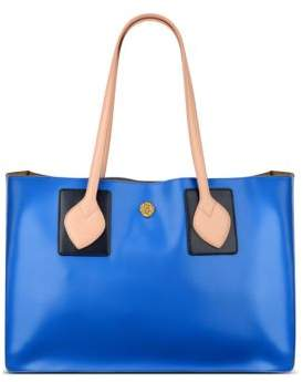 Anne Klein Amelia Large Faux Leather Tote