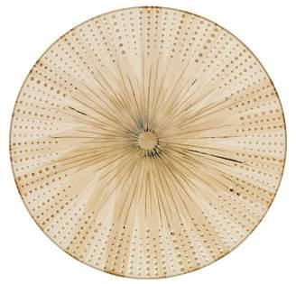 """Pfaltzgraff Expressions® Capri Dinner Plates Tan - 11""""x11"""" Set of 4"""