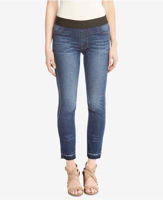 Karen Kane Released-Hem Jeggings