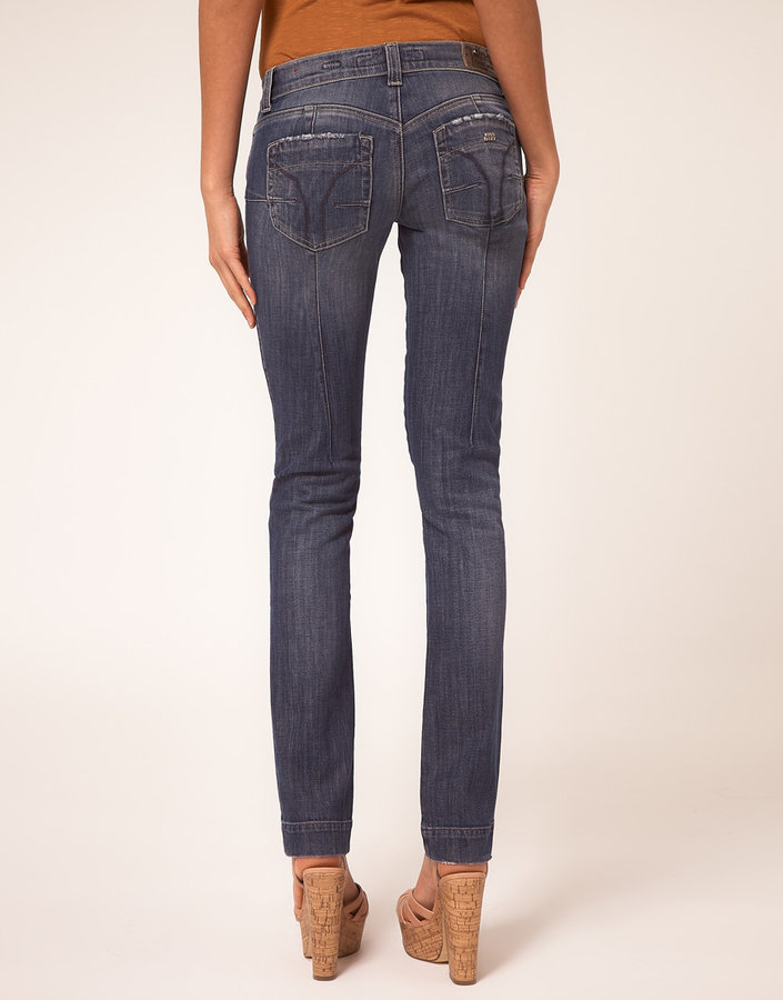 Miss Sixty Bum Lifting Jeans