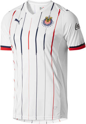 Chivas Away Replica Men's Jersey