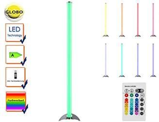 globo 25889 Rocky Light Fitting, Plastic, Multi-Colour